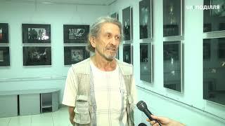 50 робіт представила на виставці фотографій грузинська авторка» у Хмельницькому