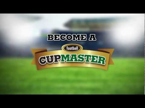 Video of Cup Master