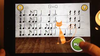 RHYTHM CAT Lite YouTube video