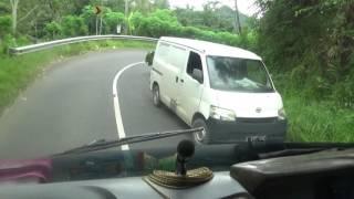 Download Lagu Kondisi Jalan Menuju Pantai Prigi dan Pasir Putih Trenggalek Mp3