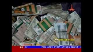 TPLF Officials-looting The Ethiopian Poor  May 2013