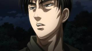 New Initial D The Movie : Legend  3 - Bande-annonce VO