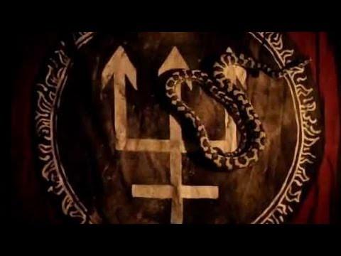 Watain - Opus Diaboli (2012)