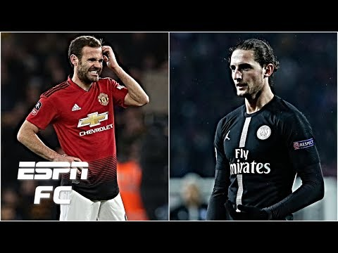 Juan Mata Barcelona Bound? Rabiot To Liverpool? | Transfer Rater