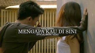 Video OST Sekali Aku Jatuh Cinta   Anak Panah - Mengapa Kau Di Sini (Official Music Video) MP3, 3GP, MP4, WEBM, AVI, FLV Juni 2018