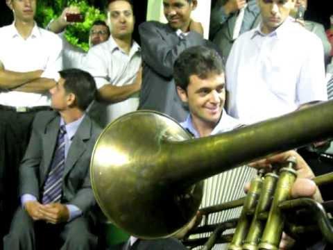 Ultimo ensaio do ano no Pavão Bonito 29/12/2011