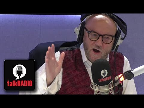 Watch George Galloway's Mother of All Talk Shows | 16th November