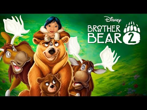 Brother Bear 2 (2006) Movie Live Reaction! | First Time Watching! | Livestream!