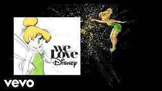 Video We Love Disney Artists - We Love Disney (Behind The Scenes) MP3, 3GP, MP4, WEBM, AVI, FLV Maret 2019