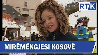 Mirëmëngjesi Kosovë - Kronikë -Brezovica 16.01.2018