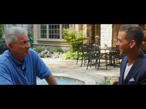 Ringwood Home's Master Suite with Anthony Passanante video