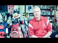 How a Golf Addict Battles Diabetes??