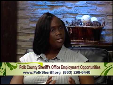 Polk Place Polk County Sheriff's Office Employment Opportunities