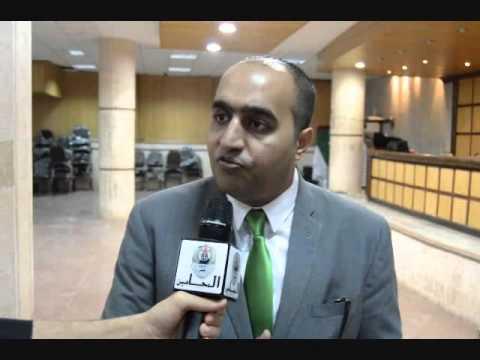 محمد شهاب: يترشح علي عضوية جنوب الجيزة