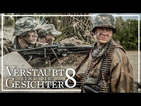 """Verstaubt sind die Gesichter #08 """"Ausbruch"""" [WW2 Series German Side]"""