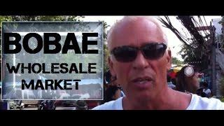 Bangkok Living&Travel - Bobae Market Wholesale&Retail Shopping