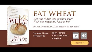 Eat Wheat Podcast