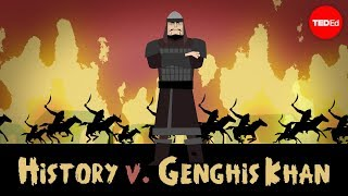 Nonton History Vs  Genghis Khan   Alex Gendler Film Subtitle Indonesia Streaming Movie Download