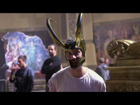 Thor: Ragnarok - Featurette?>