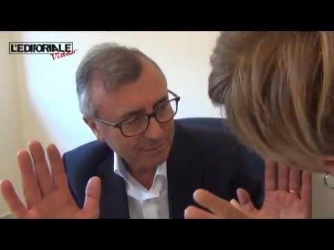 Intervista a Lelio De Santis sul bilancio comunale