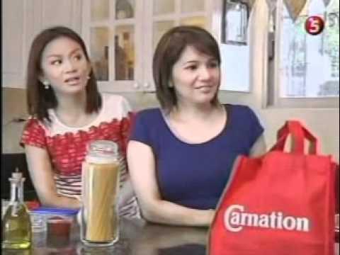 Katok sa Cusina with Amy Perez