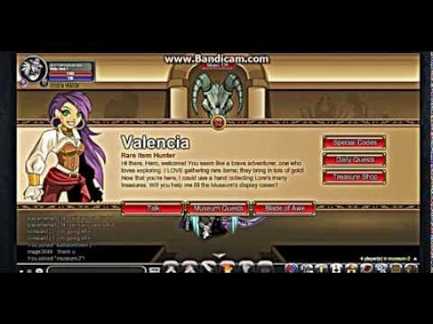 Adventure Quest World (AQW)  code  weapon and helms for all AQW
