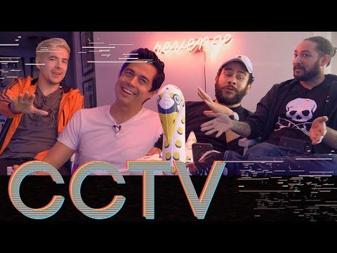 SILVER LAKE SANCTUARY (feat. Khail) • CCTV #19