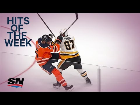 Video: Hits of the Week: Crosby crushes
