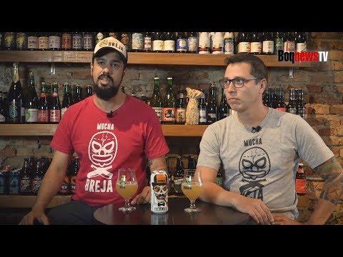 Conheça o mercado das cervejas artesanais