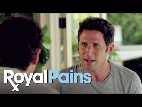 Royal Pains 4.02 (Preview)