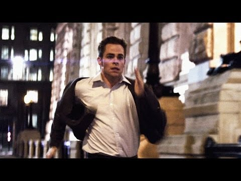 Jack Ryan: Shadow Recruit TV Spot 'Think Again'