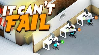 A STARTUP COMPANY THAT CAN'T FAIL - Startup Company Gameplay Part 1
