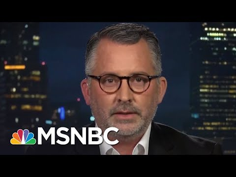 Paper That Endorsed Donald Trump Calls On Him To Enact Gun Control | The 11th Hour | MSNBC