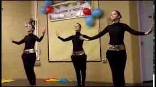 Danza En Adorarte,  El Gran Yo Soy, Julissa, Resiculto Ministerio Cristiano