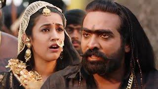 O Manchi Roju Chusi Chepta Movie Teaser | Vijay Sethupathi | Niharika Konidela