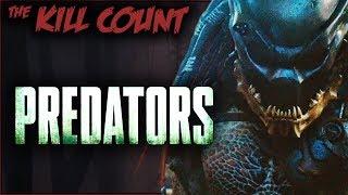 Nonton Predators  2010  Kill Count Film Subtitle Indonesia Streaming Movie Download