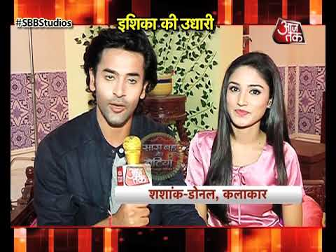 Roop - Mard Ka Naya Swaroop: Roop & Ishika's WINDO
