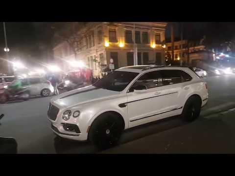 Xuống Phố Ngắm Xe Tại Trung Tâm Hà Nội tóm gọn bộ đôi Bentley Bentayga - Thời lượng: 59 phút.