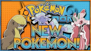 BRAND NEW POKEMON REVEALED! DONALD TRUMP AND MORE! POKEMON SUN AND MOON NEWS! by aDrive