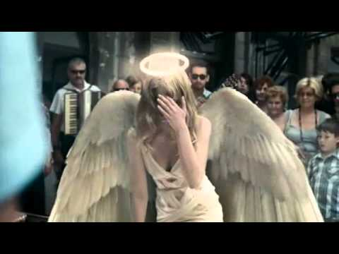 AXE「落ちてきた天使」