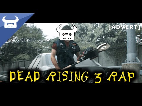Tekst piosenki Dan Bull - Dead Rising 3 Rap po polsku