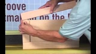 Изготовление простых мебельных фасадов