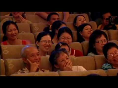 live show Thiện Ác Vô Song - Hoài Linh, Cát Phượng 4/6