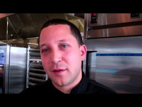Chopped, SHRM-style -The Video