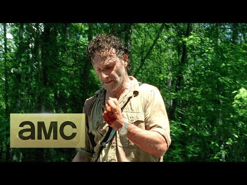 The Walking Dead 6.03 (Clip)