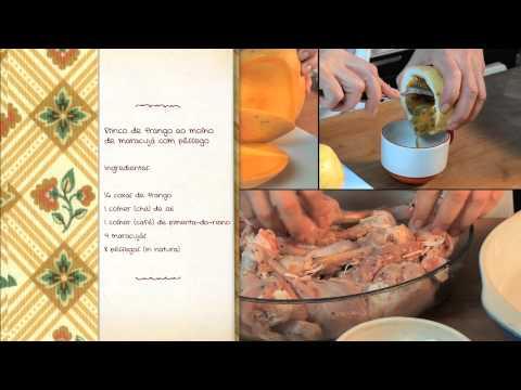 Cozinha Brasil – Ceias Especiais – ep.06