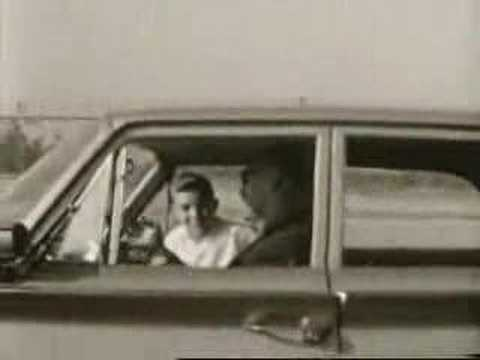 Funny 1950's Anti-Gay Propaganda Film