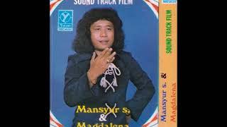 Sound Track Film / Mansyur S. & Magdalena