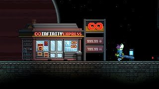 Starbound 1.0 has been released! Starbound is a game where you are free to explore a randomized universe while being guided along by quests. Planets ...
