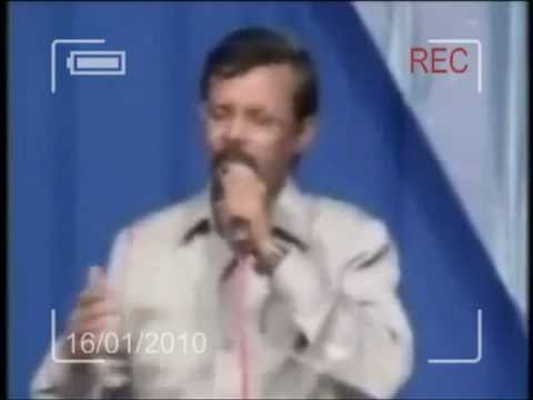 Bro. Vincent Selvakumar ( Fulfilled Prophecy 2010)- Bro. Vincent Selvakumar